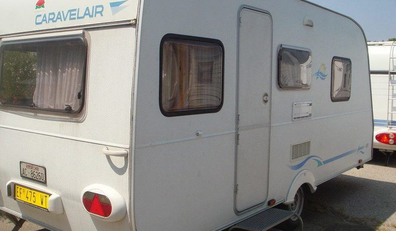 Caravelair Antares 470 Camper  Roulotte Usato