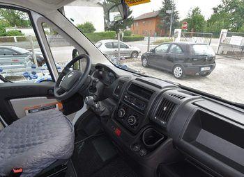 Adria Italia Sunliving Lido A45dk Full Full Camper  Mansardato Usato - foto 15
