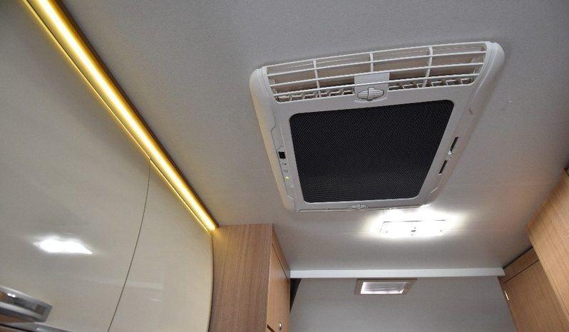 Adria Italia Sunliving Lido A45dk Full Full Camper  Mansardato Usato - foto 22