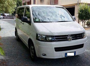 Foto Volkswagen Multivan Starline Furgonato Camper  Furgone/van Usato