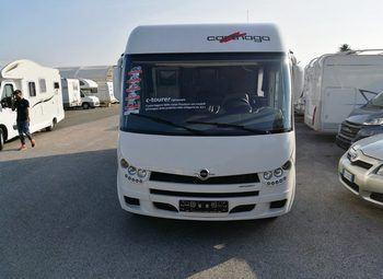 Foto Carthago C-tourer I 144 Le Camper  Integrato Nuovo