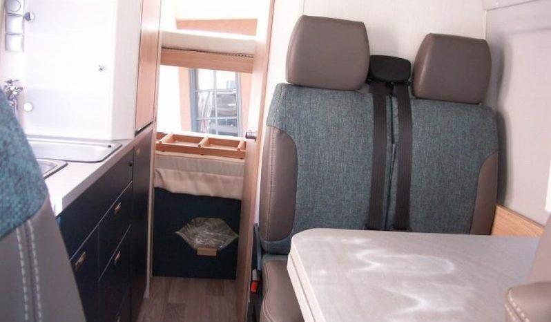 Knaus Box Life 540 Mk Furgonato Con Basculante Camper  Puro Nuovo - foto 11