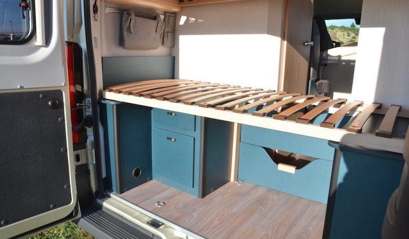 Knaus Box Life 540 Mk Furgonato Con Basculante Camper  Puro Nuovo - foto 9
