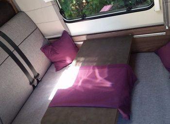 Knaus L!ve Traveller 600 Dkg -mansardato 6 Posti Camper  Mansardato Nuovo - foto 14