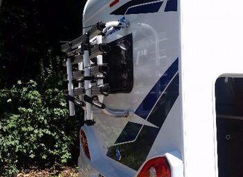 Knaus L!ve Traveller 600 Dkg -mansardato 6 Posti Camper  Mansardato Nuovo - foto 5