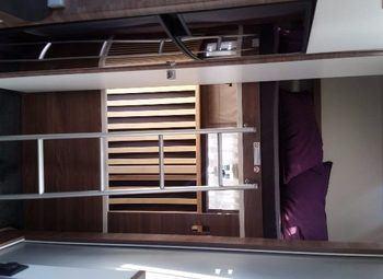 Knaus L!ve Traveller 600 Dkg -mansardato 6 Posti Camper  Mansardato Nuovo - foto 6