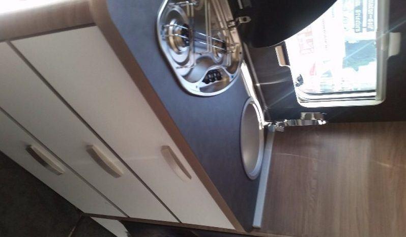 Knaus L!ve Traveller 600 Dkg -mansardato 6 Posti Camper  Mansardato Nuovo - foto 8