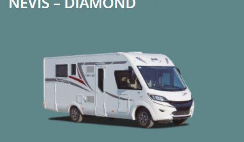 Mc Louis Motorhome Nevis 73 Diamond Camper  Integrato Nuovo