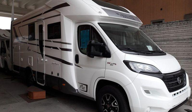 Mobilvetta Kea P 67 Camper  Motorhome Nuovo