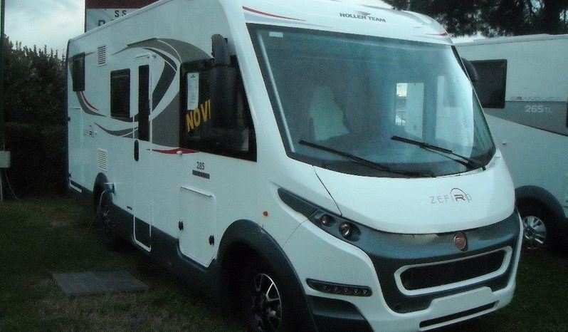 Roller Team Zefiro 285 Integral Camper  Motorhome Nuovo