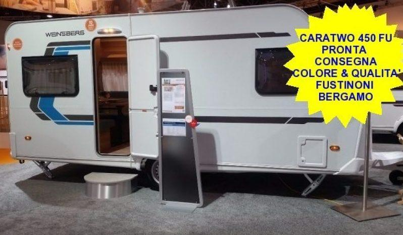 Caratwo450fucaravan2018weinsberg Camper  Roulotte Nuovo
