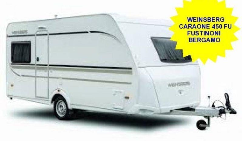 Caraone450fu-fulloptional-offertafineseri Camper  Roulotte Nuovo