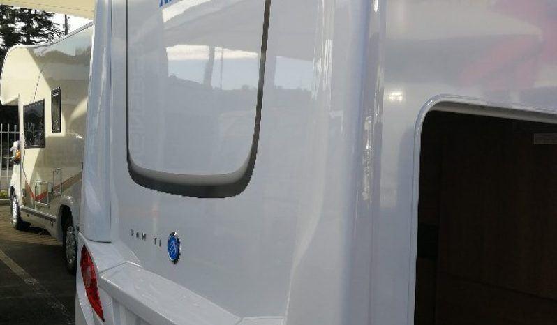 Knaus Van Ti 550 Md Camper Semintegrale Compatto 2+1 Camper  Parzialmente Integrato Nuovo - foto 14