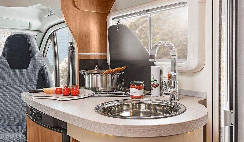 Knaus Van Ti 550 Md Camper Semintegrale Compatto 2+1 Camper  Parzialmente Integrato Nuovo - foto 4