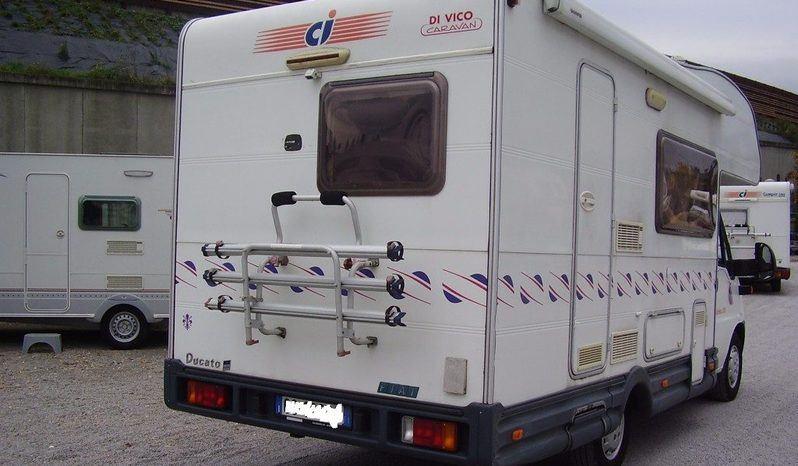 Caravans International Ci Carioca 20s Camper  Mansardato Usato - foto 1