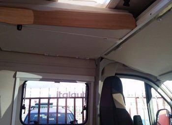 Knaus Box Life 600 Mq Furgonato Con Basculante Ant Camper  Puro Nuovo - foto 12