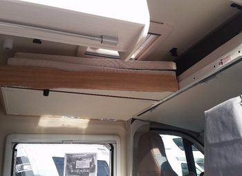 Knaus Box Life 600 Mq Furgonato Con Basculante Ant Camper  Puro Nuovo - foto 5