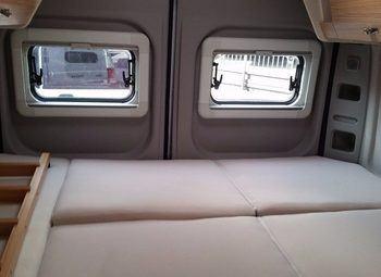 Knaus Box Life 600 Mq Furgonato Con Basculante Ant Camper  Puro Nuovo - foto 6