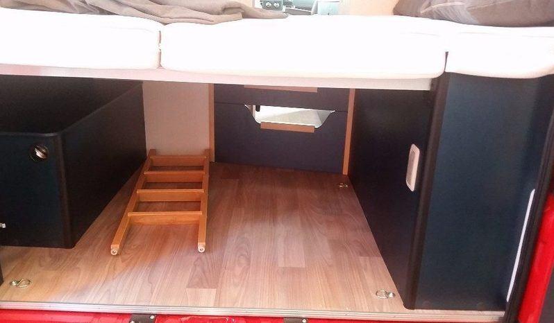 Knaus Box Life 600 Mq Furgonato Con Basculante Ant Camper  Puro Nuovo - foto 8