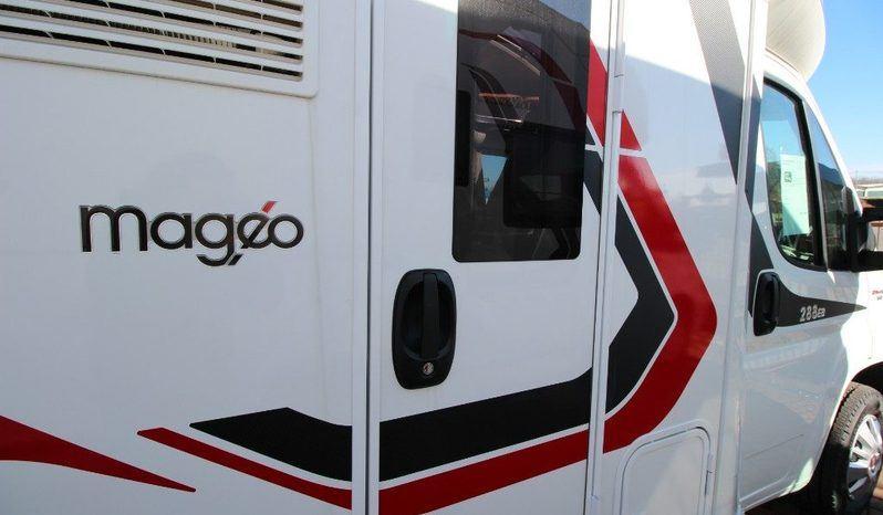 Challenger Mageo 288 Fiat 2,3 150cv Camper  Parzialmente Integrato Nuovo - foto 2