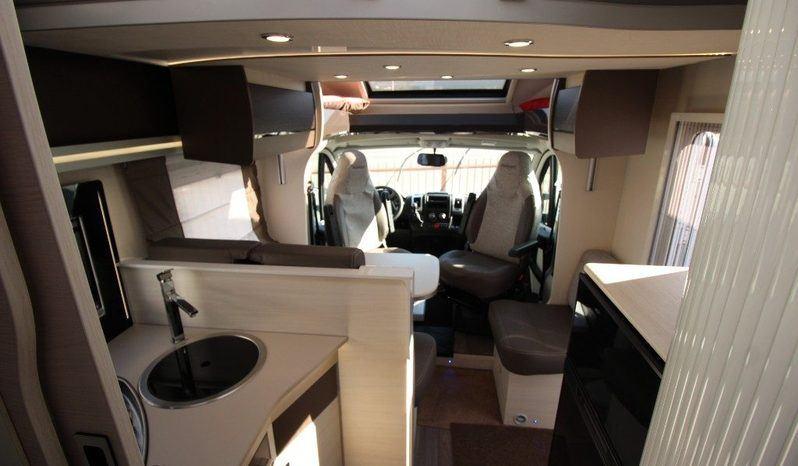 Challenger Mageo 288 Fiat 2,3 150cv Camper  Parzialmente Integrato Nuovo - foto 24