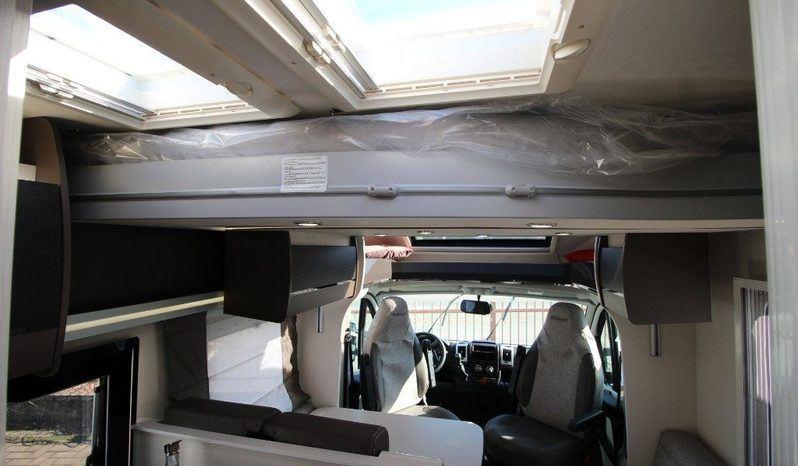 Challenger Mageo 288 Fiat 2,3 150cv Camper  Parzialmente Integrato Nuovo - foto 26