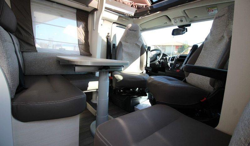 Challenger Mageo 288 Fiat 2,3 150cv Camper  Parzialmente Integrato Nuovo - foto 28