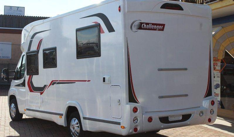 Challenger Mageo 288 Fiat 2,3 150cv Camper  Parzialmente Integrato Nuovo - foto 33