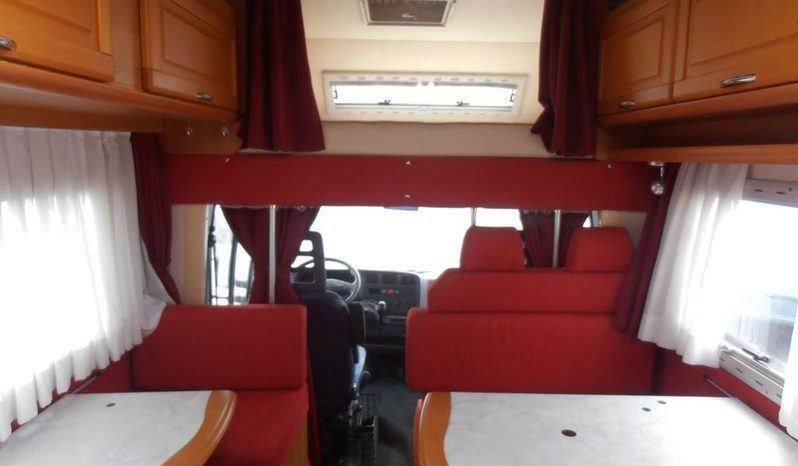 Caravans International Pegaso Camper  Mansardato Usato - foto 4