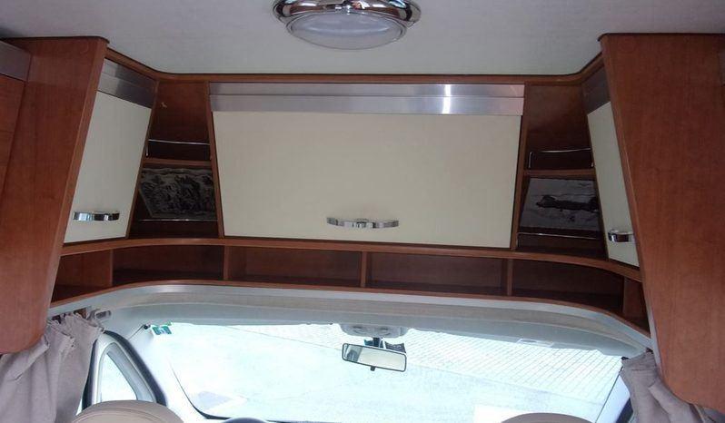 Arca Camper P 680 Lsx Camper  Integrato Usato - foto 15