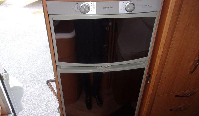 Arca Camper P 680 Lsx Camper  Integrato Usato - foto 9