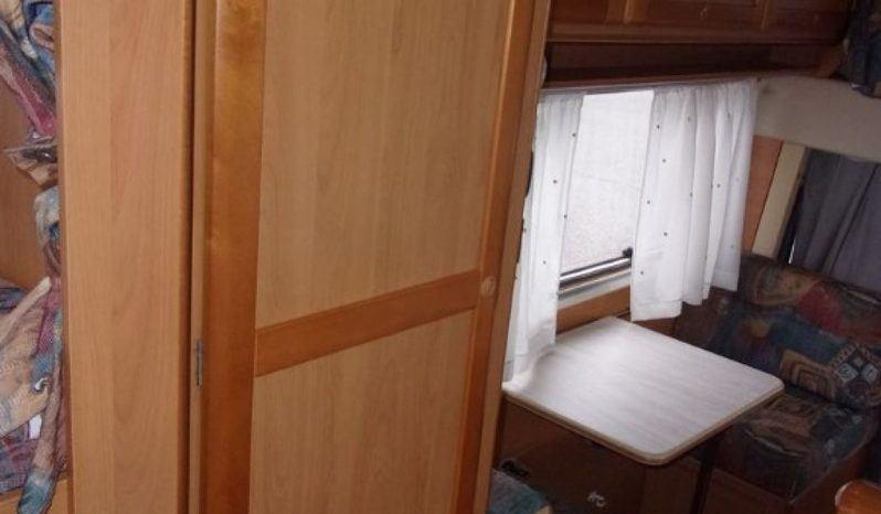 Caravans International Riviera Gt Camper  Mansardato Usato - foto 9