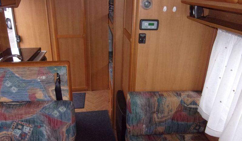 Caravans International Riviera Gt Camper  Mansardato Usato - foto 6