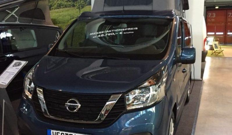 Westfalia Nuovo Michelangelo Nissan Nv300 Camper  Puro Nuovo