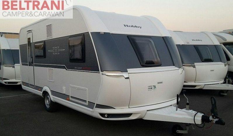Hobbydeluxeedition490kmf-2018 Camper  Roulotte Km 0