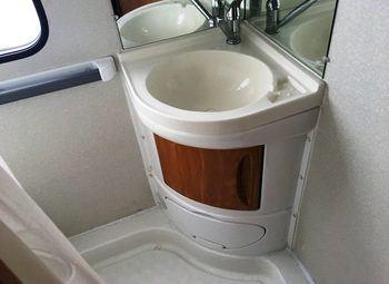 Mc Louis Glen 440 Camper  Parzialmente Integrato Usato - foto 10