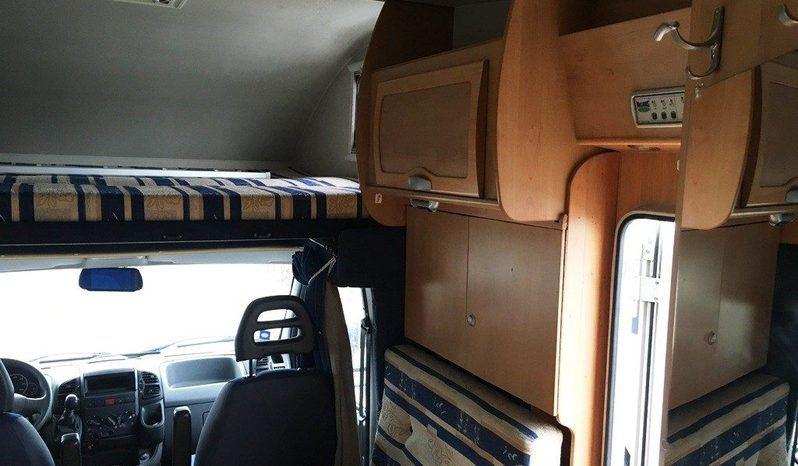 Mc Louis Glen 440 Camper  Parzialmente Integrato Usato - foto 12