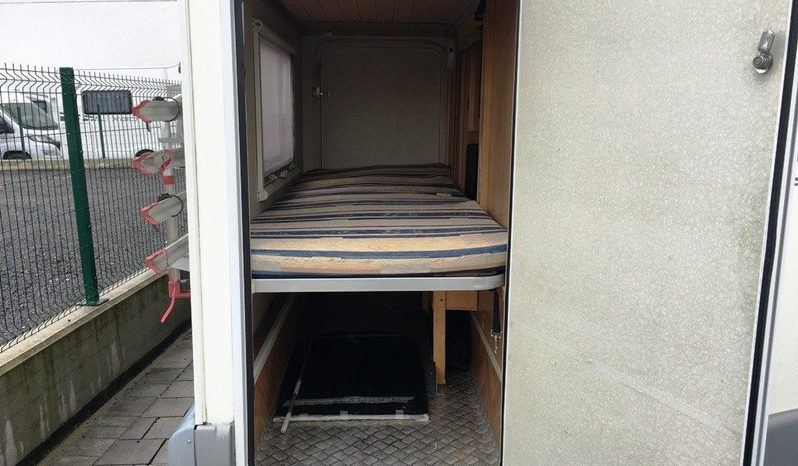 Mc Louis Glen 440 Camper  Parzialmente Integrato Usato - foto 14