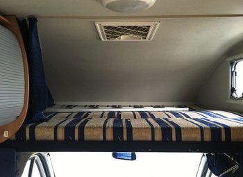 Mc Louis Glen 440 Camper  Parzialmente Integrato Usato - foto 4