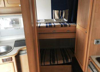 Mc Louis Glen 440 Camper  Parzialmente Integrato Usato - foto 7
