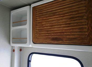 Mc Louis Glen 440 Camper  Parzialmente Integrato Usato - foto 9