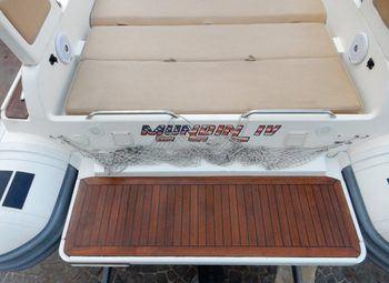 Arca Camper Gommone Battello 730 Carrello Camper  Puro Usato - foto 18