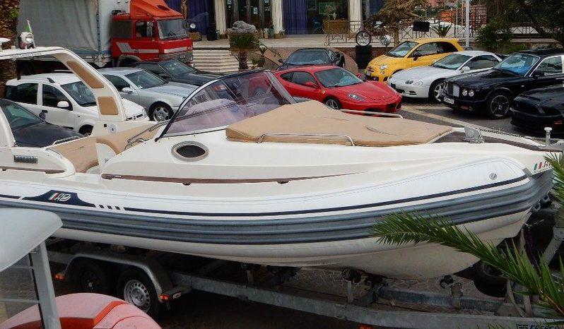 Arca Camper Gommone Battello 730 Carrello Camper  Puro Usato - foto 4