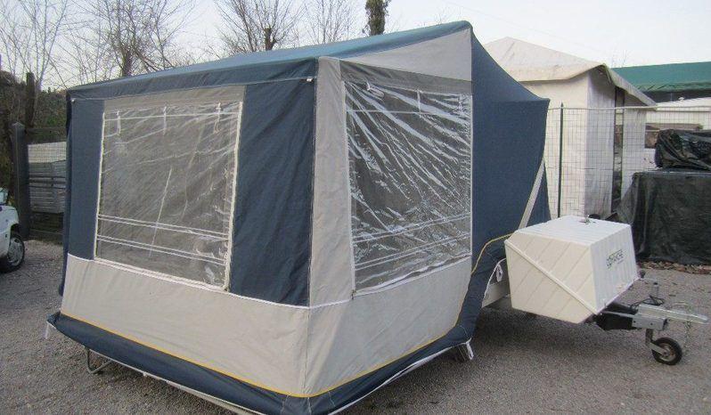 Others-andere Carrello Tenda Montana Camper  Altro Usato