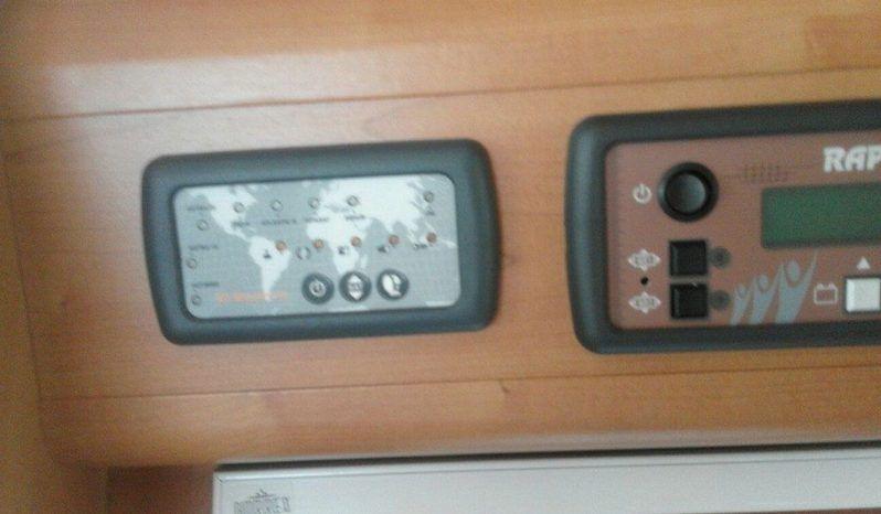 Rapido 996m Cv 184 Camper  Integrato Usato - foto 4