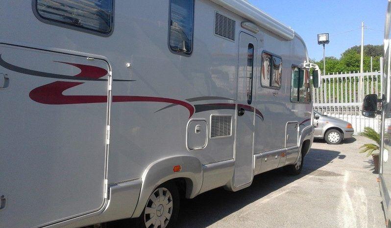 Rapido 996m Cv 184 Camper  Integrato Usato - foto 11