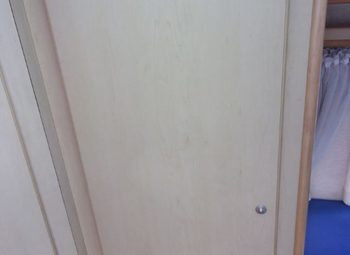 Campereve Millennium 540 Camper  Integrato Usato - foto 10