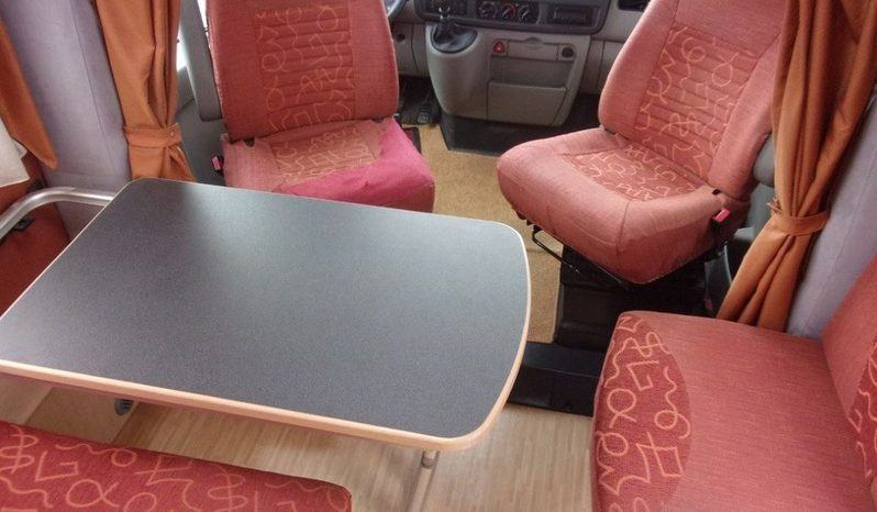 Mobilvetta Kimu 122 Camper  Integrato Usato - foto 4