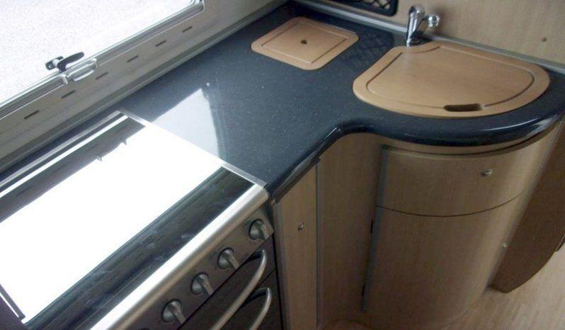 Mobilvetta Kimu 122 Camper  Integrato Usato - foto 6