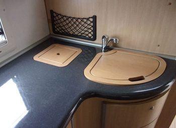 Mobilvetta Kimu 122 Camper  Integrato Usato - foto 8